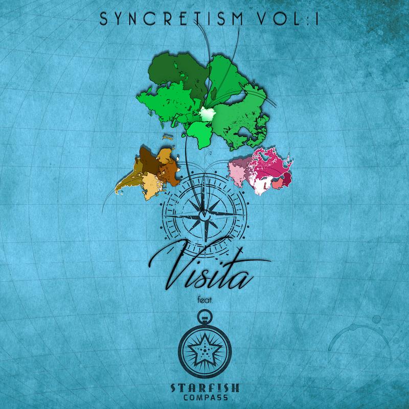 1-syncretism-vol-1-album-cover