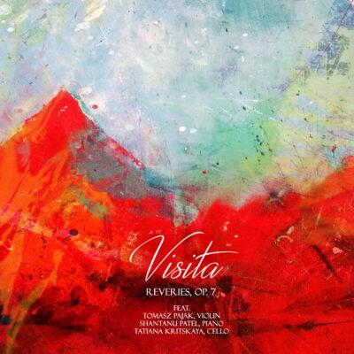 Album Cover Routenote